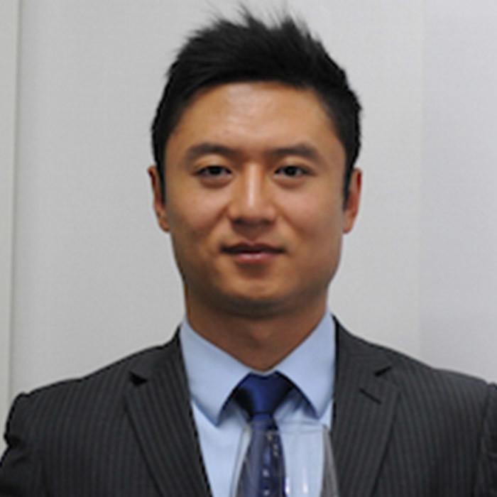 Jonathon Li