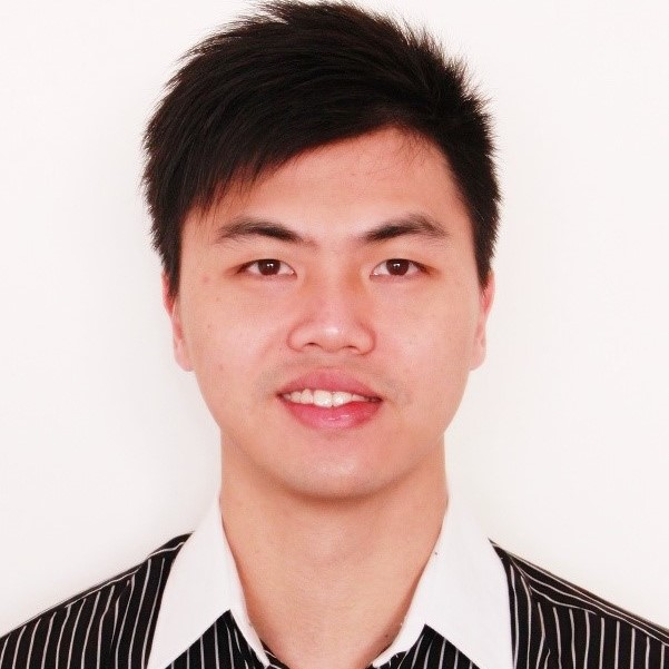 Kenz Lim