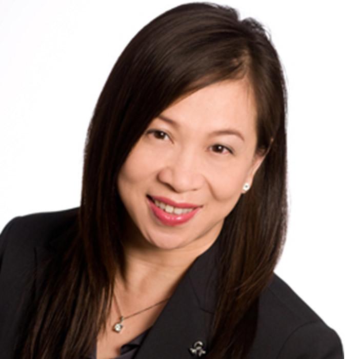 Loretta Lai
